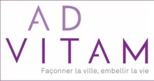 Logo Ad Vitam 1